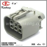 고성능 6 Pin 여성 방수 플라스틱 폴란드 자동차 연결관