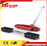 X12 + Y12 24ton Heavy Equipment Moving Dolly Transport Roller Skate