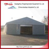 Rahmen-Zelt in Guangzhou
