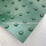 Courroie de transport antidérapante en PVC à haute densité en PVC depuis la Chine