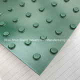 PVC 중국에서 미끄럼 방지 둥근 점을 찍은 최고 컨베이어 벨트