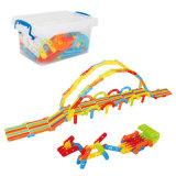 DIYのブロックのおもちゃはからかう構築のおもちゃ(H7845043)を