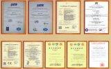 Remhaak van de Schommeling van het Toezicht van de Kabel van de Beschermers van de Beschermer van de Schommeling BNC de Coaxiale Video