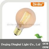 Caliente la venta de antigüedades de G95 El 13 de tungsteno lámpara de filamento de anclajes