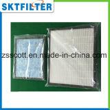 Filter H14 des Luft-Reinigungsapparat-HEPA