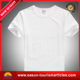Hot Sale Custom hommes de haute qualité coton T-shirt d'impression