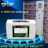 12V60ah Batterij van het Lithium van de Noodsituatie van de Batterij van het Notitieboekje van de Capaciteit van het Pak van de Batterij van het lithium de Grote Openlucht Audio Openlucht Reserve