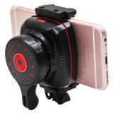 Stabilisateur portable de cardan d'axe du sport X1 1 pour l'appareil-photo d'action
