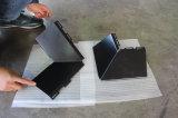 Fabricação de chapa metálica Suporte de canto de dobra de aço