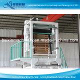Machine et extrudeuse de soufflement de film de HDPE