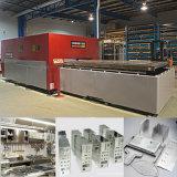 Machine de découpage de laser en métal de la qualité 2000W pour 10mm solides solubles