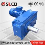 Welle-Industrie-Rückseiten-Hochleistungsgetriebe der h-Serien-200kw parallele