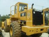 Caricatore usato della rotella del trattore a cingoli 966e (CAT 950E 966E)