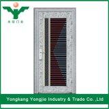 Puertas del acero inoxidable de la alta calidad para el chalet