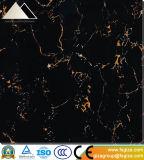 600x600mm el patrón de piedra de mármol pulido acristalada baldosa con satinado (6B6028)
