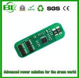 Precio Chear 17V Batería de litio BMS/PCBA/PCM/placa PCB de Li-ion Battery Pack para Altavoces Auriculares