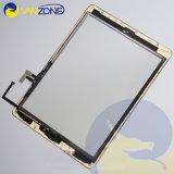 iPad 5のiPad Air1のタッチ画面A1474 A1475 A1476の前部ガラスパネルのためのテストされた働く置換