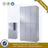 Порошковое покрытие стальные металлические стойки регистрации металлические шкафы (HX-MG18)