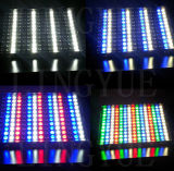 Ciudad 180X3w RGB Wallwasher LED Color de luz al aire libre