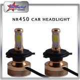 ユニバーサル車60Wの高い内腔のための360度LEDのヘッドライト