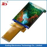 """3.5 """" модуль индикации TFT LCD, 320X480 серийное Spi, опционное касание"""