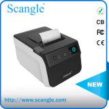 Принтер принтера получения восходящего потока теплого воздуха высокого качества 80mm/POS