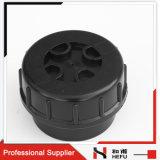 중국 공급 업체 HDPE 파이프 피팅 Siphonic 지붕 배수 시스템 액세스 캡