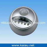 Nachtlicht der runden Form-LED mit Bewegungs-Fühler