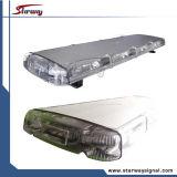 Barres de lumière de sécurité de voiture LED d'urgence / Barres lumineuses à LED (LTF-8F900)