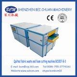 最もよい価格によってキルトにされるファブリック無駄および泡の打抜き機Bc1007-B-3