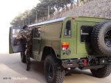 Cross Country Pneu Smilitary 37*12.5R16,5 37x12.5r16,5 Pneus Hummer