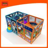 子供の遊園地のためのMichの移動式中心の運動場