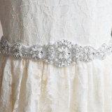 2017 بالجملة [رهينستون] زاويّة يتزوّج حزام سير زفافيّ