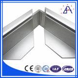 Aluminiumstrangpresßling für Bilderrahmen