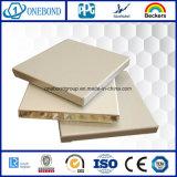 건축재료 벽 클래딩을%s 알루미늄 벌집 위원회
