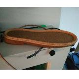 Машина Attachine давления планок ленты ранта Outsole ботинка Binding