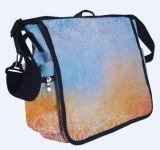 Saco na moda do estilingue da informação do saco do mensageiro