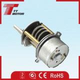 Motor eléctrico torque micro de la C.C. 12V de la alta para las copiadoras
