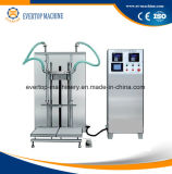 AUTOMATIC Sunflower oil Filling Machine Production LINE