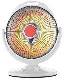 ETL Bescheinigungelektrische Parabolische Sun-Heizung mit dem 1 Stunden-Timer