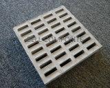 Einsteigeloch-Deckel/geformte Vergitterung/Baumaterialien/Fiberglas