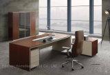 Da mesa executiva luxuosa da tabela do escritório do projeto moderno mobília de madeira (HF-D2826F)