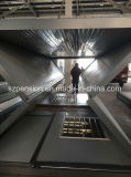 Camera prefabbricata di paga bassa/prefabbricata mobile del contenitore per il magazzino