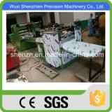 Alta tecnología 2-4 capas químicas bolsa que hace la máquina