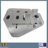 Peças de alumínio fazendo à máquina personalizadas do CNC com anodizado