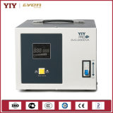 MCU Control 500V 1kv 2kv 3kv 5kv Stabilisateur de tension automatique