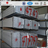 Barre de produit plat de la qualité Q235