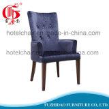 Современный отель ткани для отдыхающих обеденный кресло (FD-565)