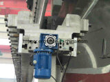 Wc67y Freio de pressão CNC simples para máquina de dobra de chapa metálica