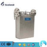 Bestes Preis-Mengenfluss-Messinstrument mit hoher Strömungsgeschwindigkeit 70kg/Min